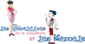 Les Géraldines de La Vichyssoise et Les Marcels